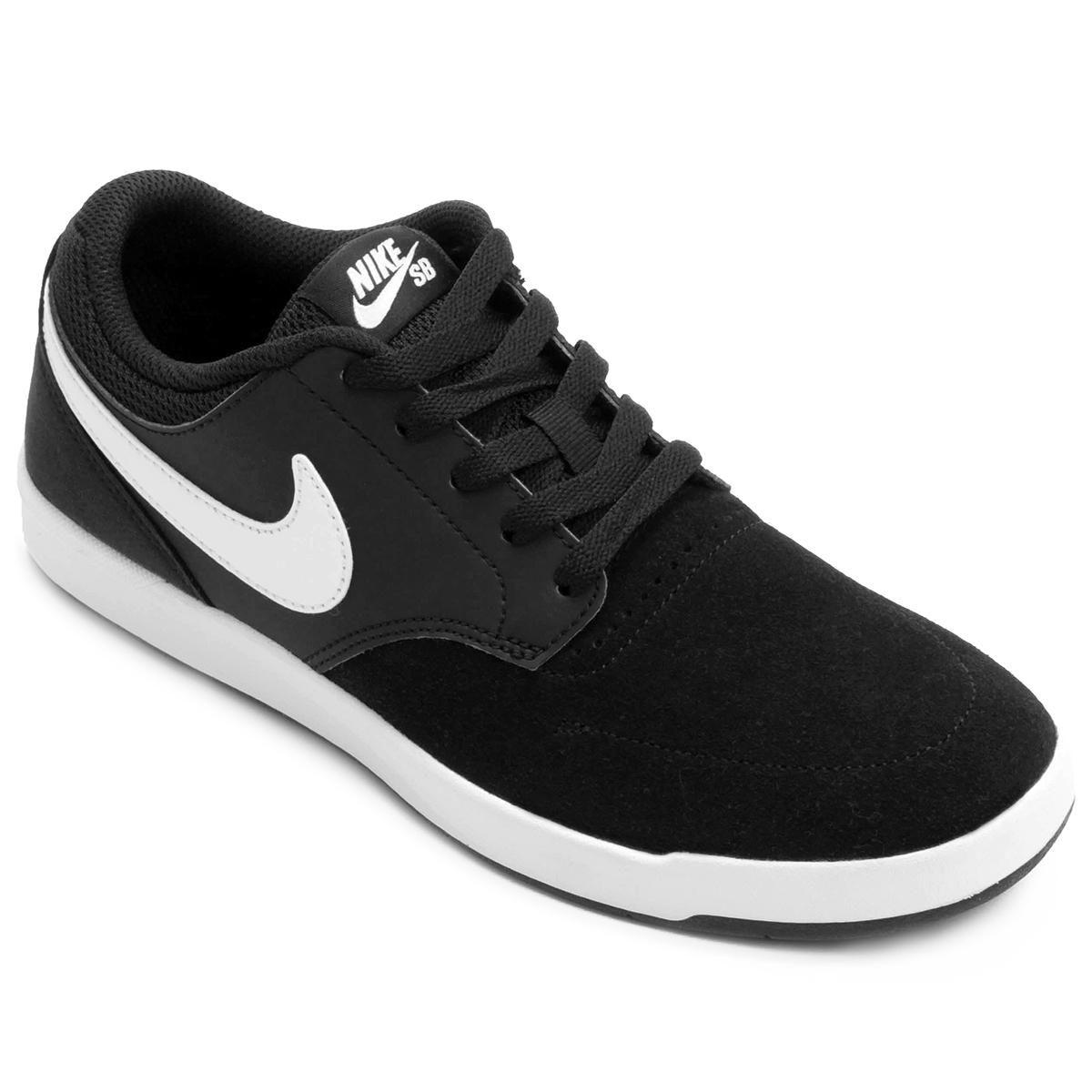 Tênis Masculino Nike Sb Fokus - BRACIA SHOP  Loja de Roupas ... a229e84791591