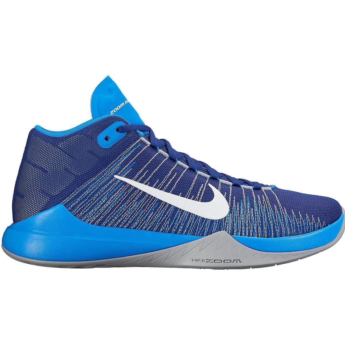 Tênis Masculino Nike Zoom Ascention para Basquete