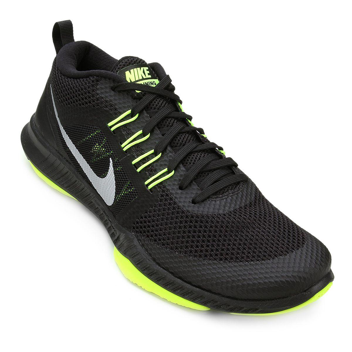 cf1aaf6db13 Tênis Masculino Nike Zoom Domination Tr - BRACIA SHOP  Loja de ...