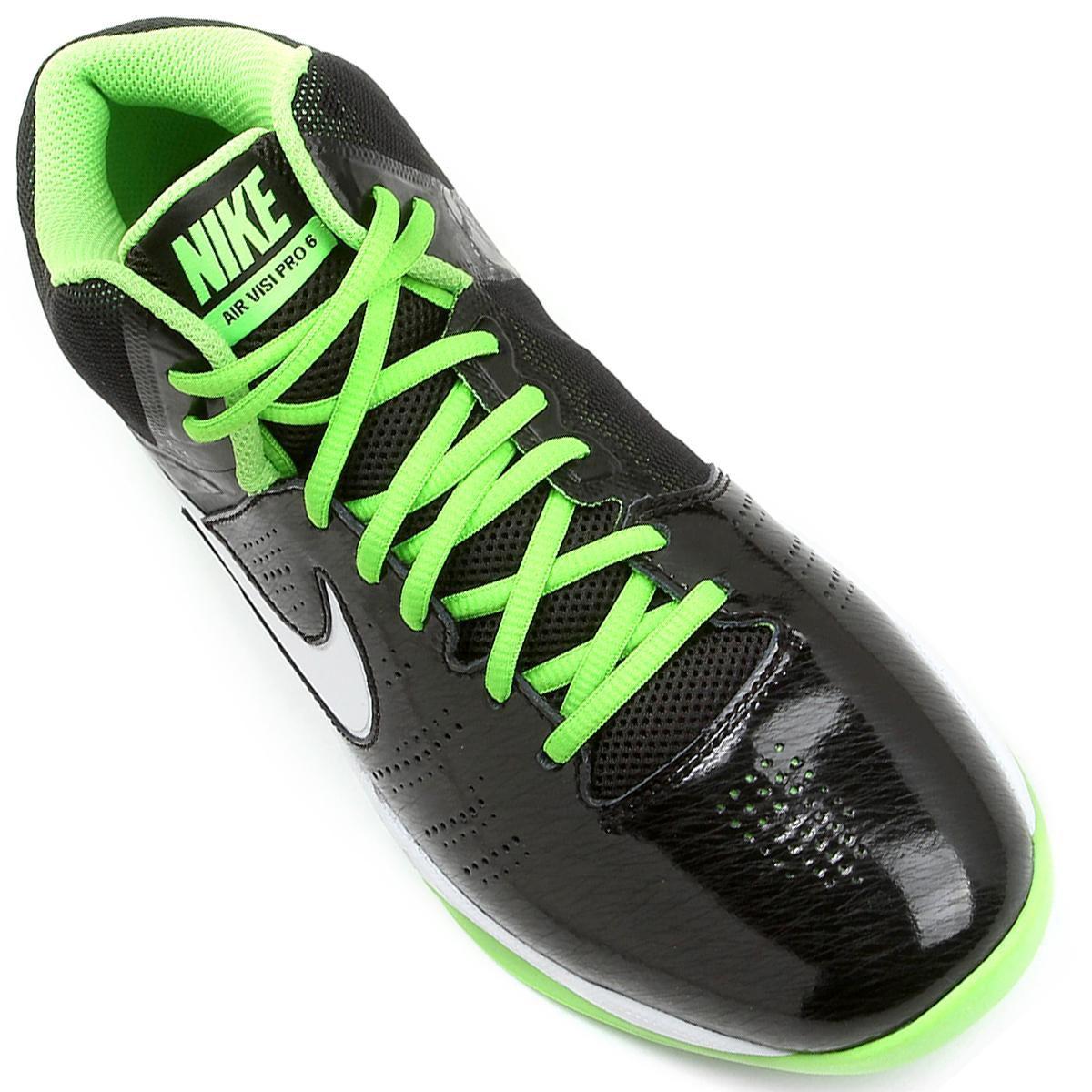 67a20f3f64b Tênis De Basquete Nike Air Visi Pro 6 - BRACIA SHOP  Loja de Roupas ...