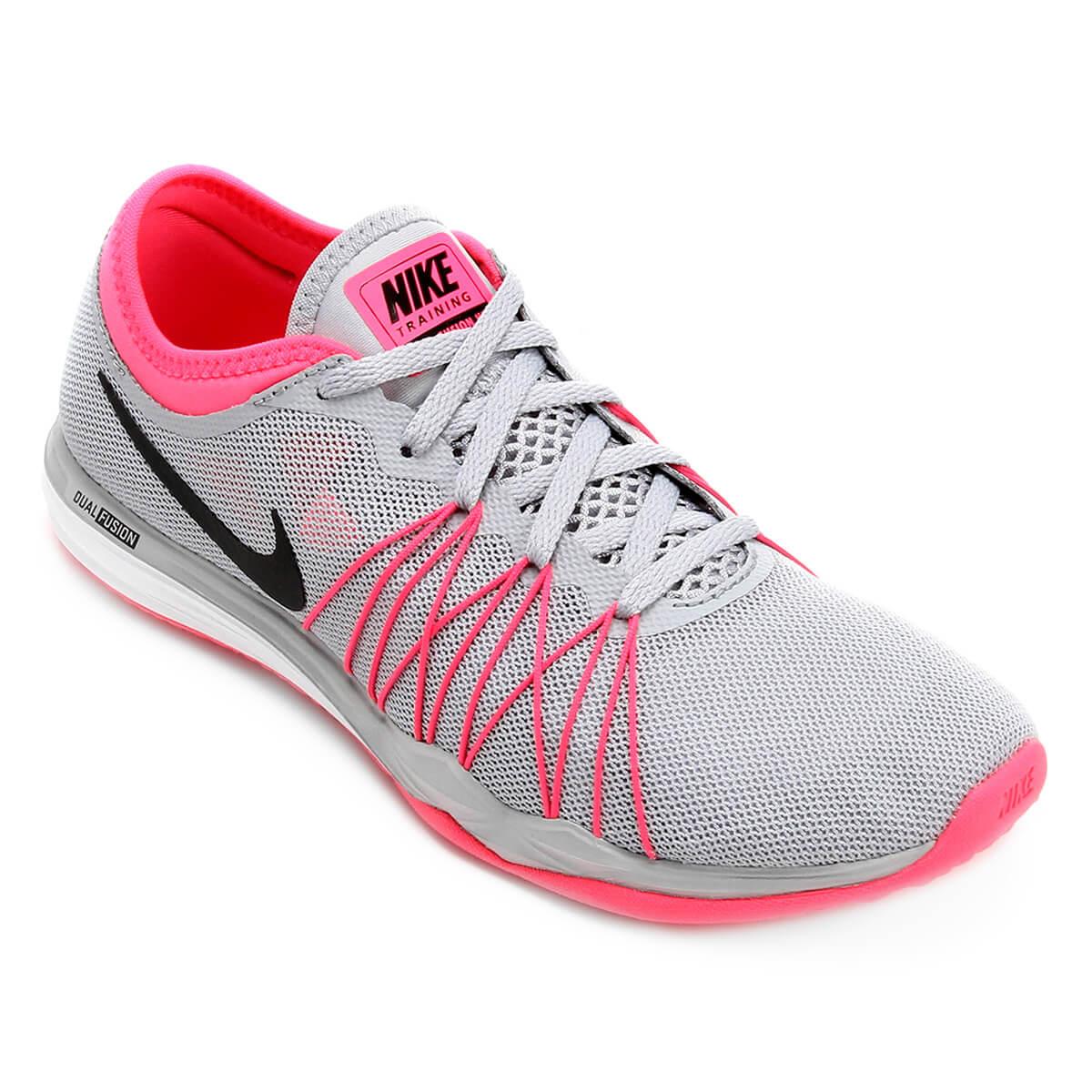 Tênis Feminino Nike Dual Fusion TR Hit