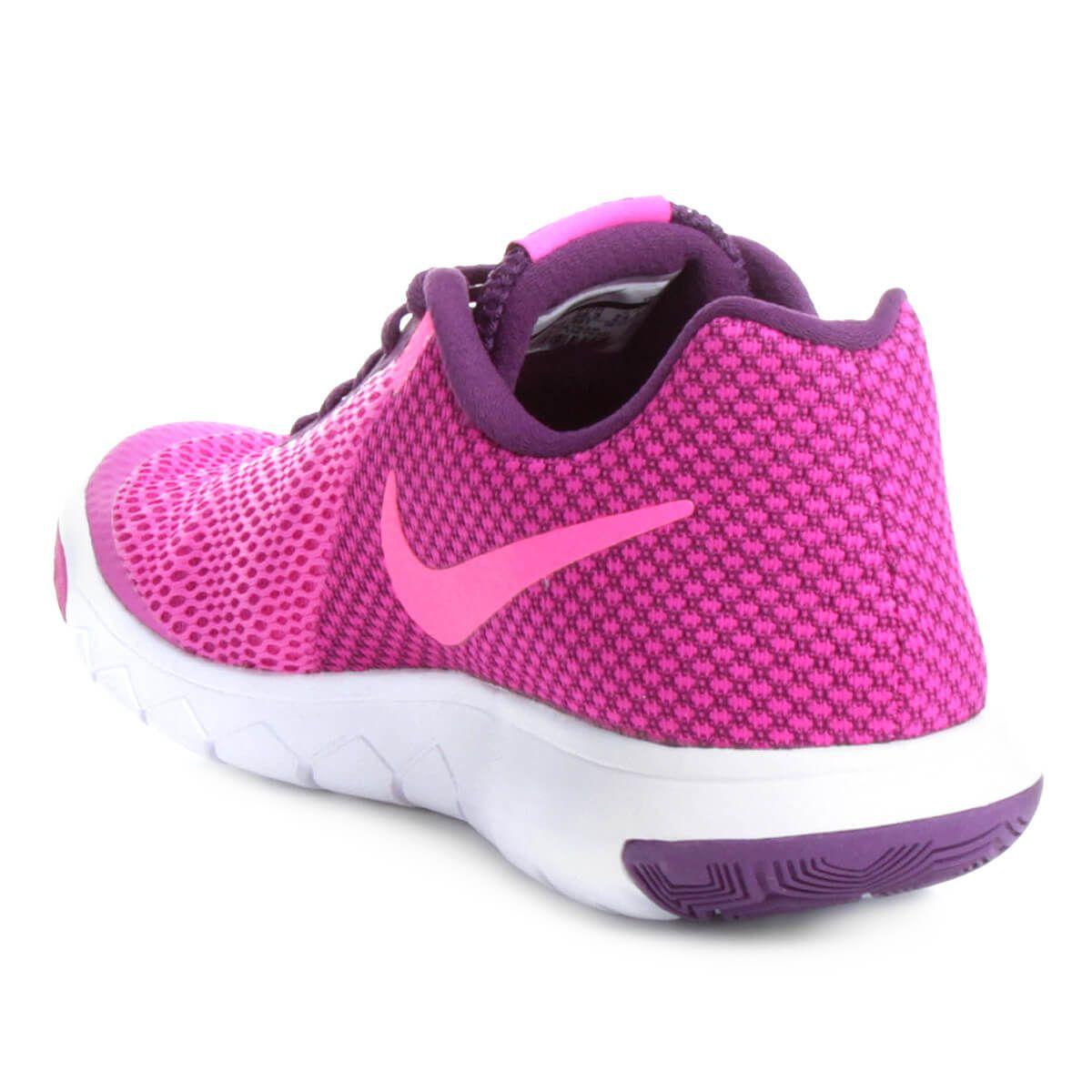 Tênis Nike Feminino Flex Experience Rn 6 - BRACIA SHOP  Loja de ... 7c8d6b3f787