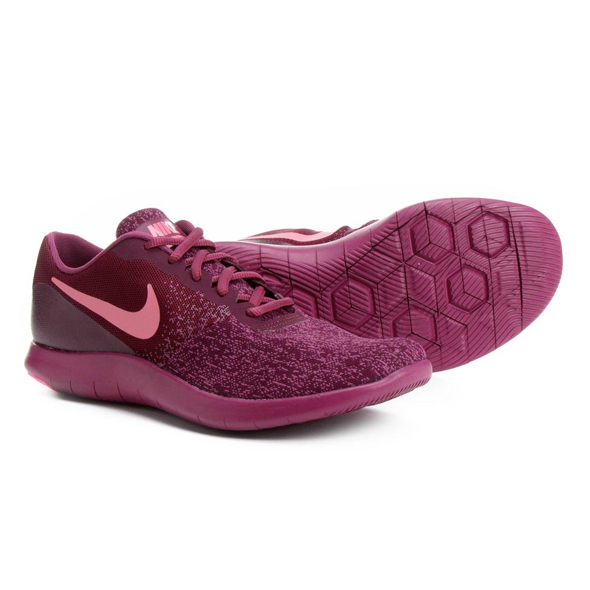 Tênis Nike Flex Contact Flexível Feminino - BRACIA SHOP  Loja de ... da95b0a0f7c
