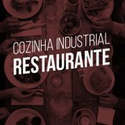 Monte sua cozinha industrial - Restaurante