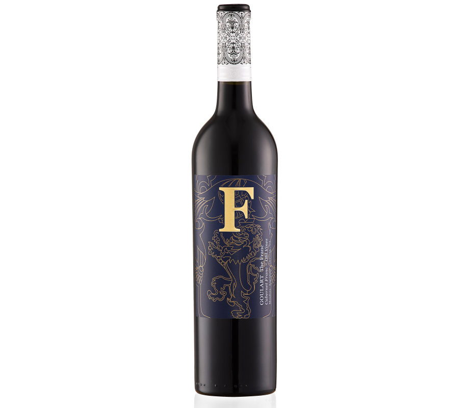 Goulart F The Franc Reserva Cabernet Franc 2016 - 4.1 Vivino