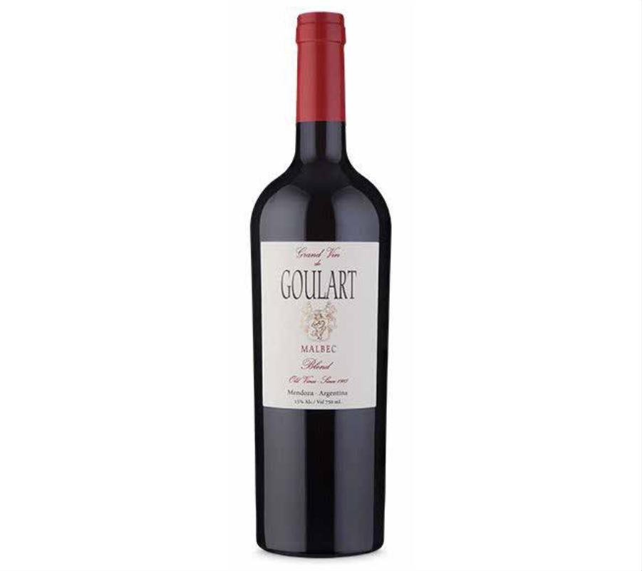 Goulart Grand Vin Blend 2010