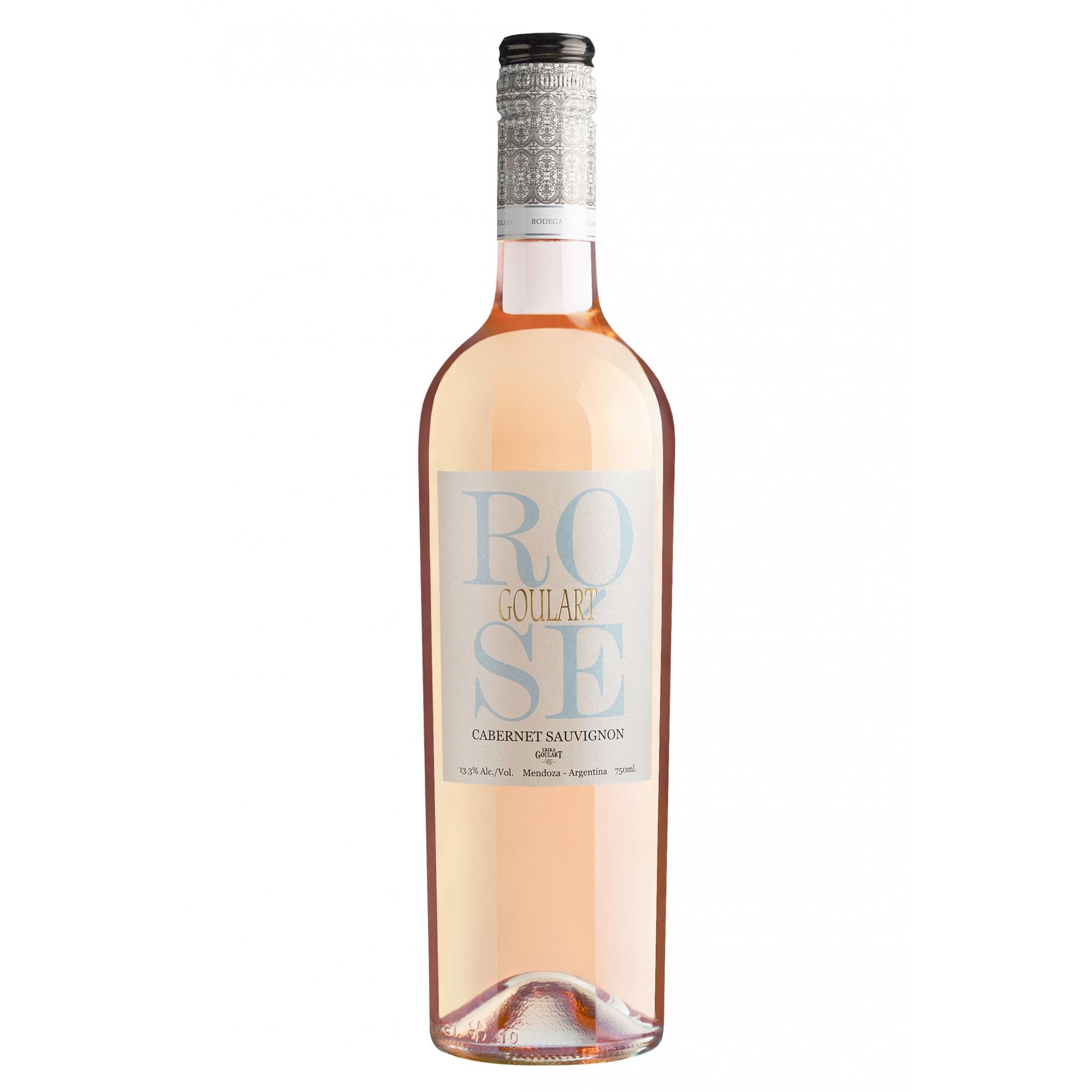 Goulart Rosé Cabernet Sauvignon 2019 - 750ml