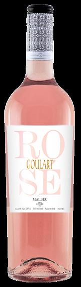 Goulart Rosé Malbec 2019 - 750ml
