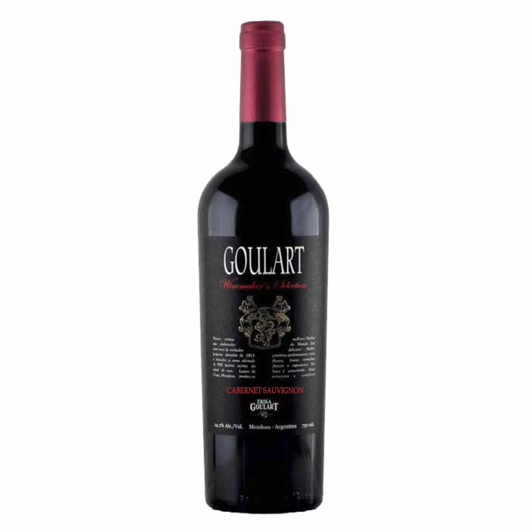 Goulart Winemaker's Selection Cabernet Sauvignon 2018