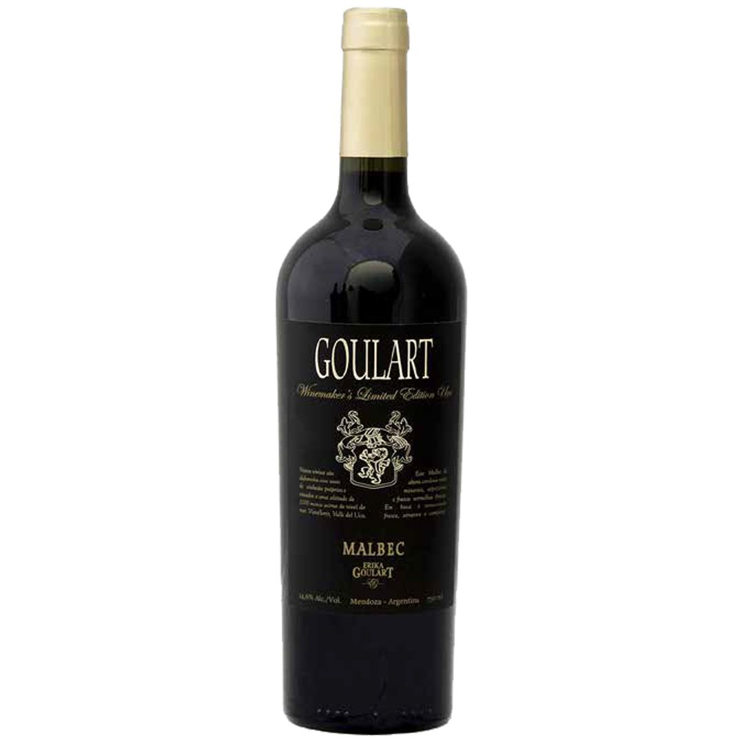 Goulart Winemaker´s Limited Edition Uco Malbec 2015