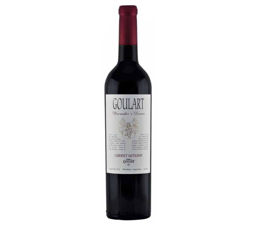 Goulart Winemaker´s Reserve Cabernet Sauvignon 2018