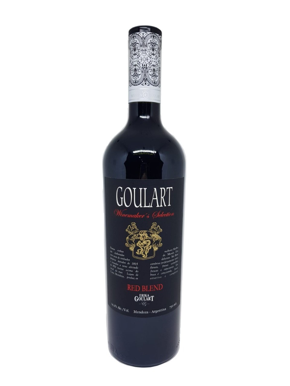 Goulart Winemakers Selection Red Blend 2020