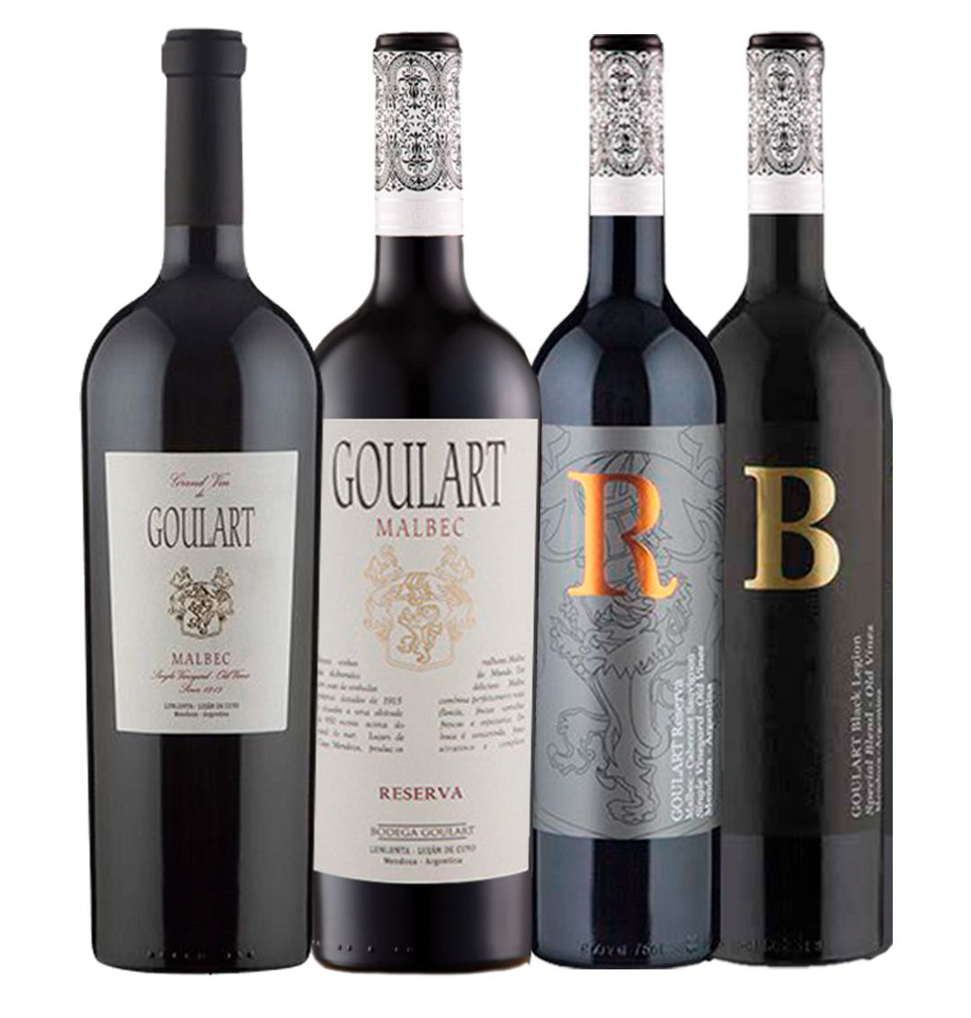 BEST WINES 4 * GRAND VIN e SUPER BLENDS (VIVINO 4.0 e 4.1)