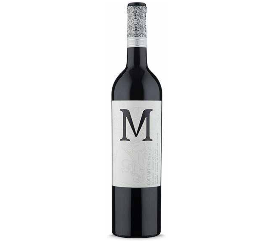 Kit M The Marshall Single Vineyard - 2 Garrafas 750ML + 1 Garrafa 375ML