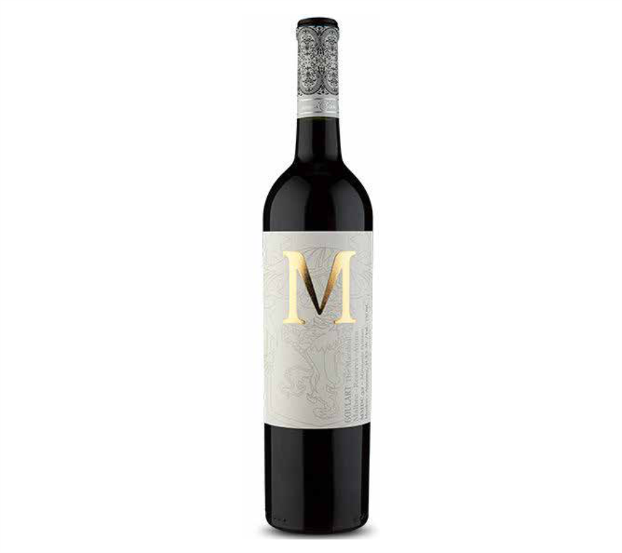 Goulart M The Marshall Altura Malbec 2015