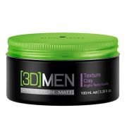 3D-Men Argila Texturizante 100 ml Texture Clay
