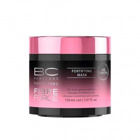 BC Fibre Force Máscara Fortificante 150 ml