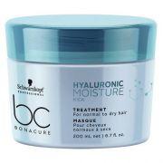 BC Hyaluronic Moisture Kick Máscara de Tratamento 200 ml