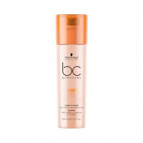 BC Q10+ Time Restore Condicionador 200 ml