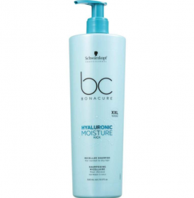 BC Hyaluronic Moisture Kick  Shampoo 500ml