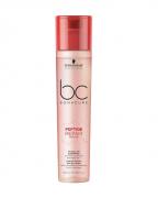 BC Peptide Repair Rescue Micellar Nutrição Shampoo 250ml