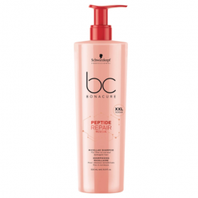 BC Peptide Repair Rescue Shampoo 500 ml