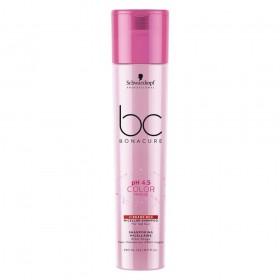 BC Ph 4.5 Color Freeze Shampoo Micellar Vibrant Red 250 ml