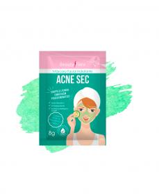 Beauty Face Máscara Facial Secativa Acne