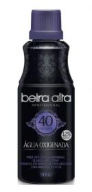 Beira Alta Água Black Oxigenada 40 volumes 90ml
