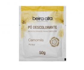 Beira Alta Pó Descolorante Camomila 50g