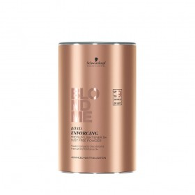 BlondMe Descoloração Descolorante Premium Reforçador de Pontes 450 gr
