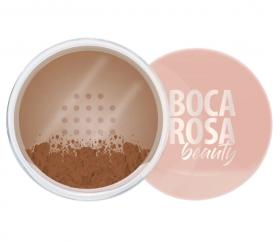 Boca Rosa Pó Facial Solto Beauty By Payot Matte 2 Mármore 20g