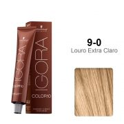 Igora Color10 9-0 Louro Extra Claro