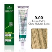Essensity 9-00 Louro Extra Claro Natural Extra