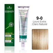Essensity 9-0 Louro Extra Claro Natural
