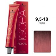 Igora Royal 9,5-18 Rosa