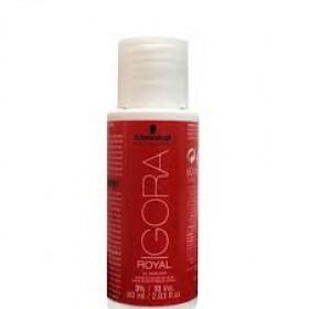 Igora Royal Ox 3% 10 vol 60 ml