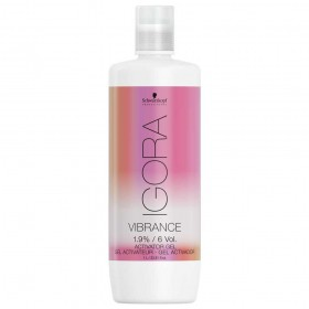 Igora Vibrance Gel Ativador 1,9% 6 vol 1000 ml