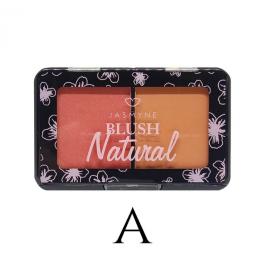 Jasmyne Blush Natural A