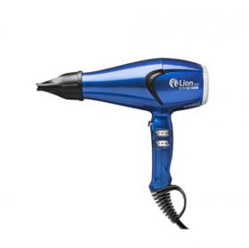 Lion Secador Profissional Silenciar 2400W 127V Azul