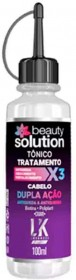 Lokenzzi Beauty Solution Tônico 100ml