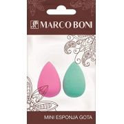 Marco Boni Mini Esponja Gota para Maquiagem