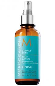 Moroccanoil Glimmer Shine Spray de Brilho 100ml