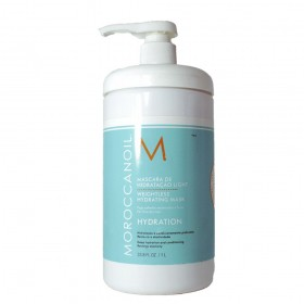 Moroccanoil Hidratante Máscara Light 1000 ml