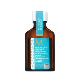 Moroccanoil Óleo de Argan Light 25 ml