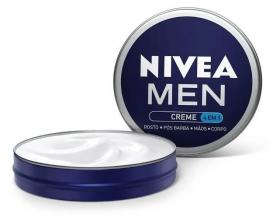 Nivea For Men Creme 4 em 1