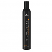 OUTLET - Silhouette Mousse Extraforte 500 ml