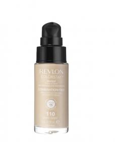 Revlon Base líquida ColorStay FPS 15 110 Ivory