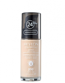 Revlon Base líquida ColorStay Pump Oil 200 Nude