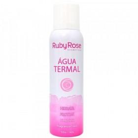Ruby Rose Água Termal Rosa Fragrância Coco